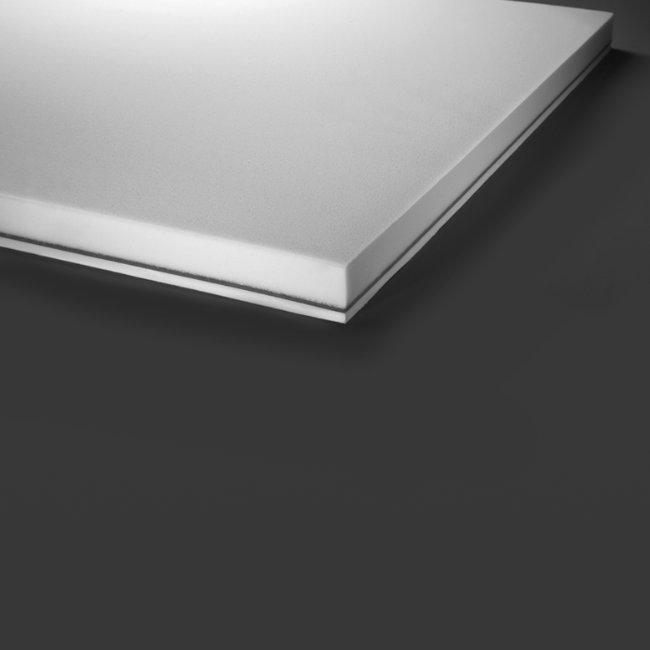 Acoustic Sonic Inc Techlite Silencer Composite Sheet